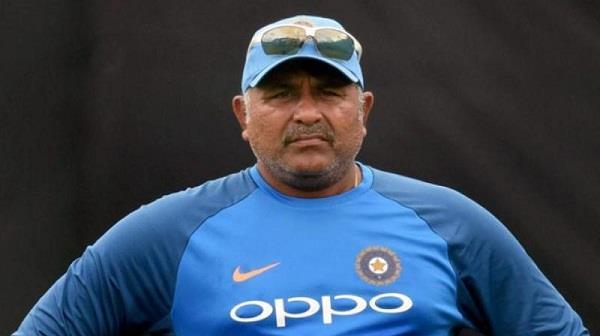 एक बार फिर भारतीय टीम का बल्लेबाजी कोच बनने के सवाल पर संजय बांगर ने कही ये बात 3