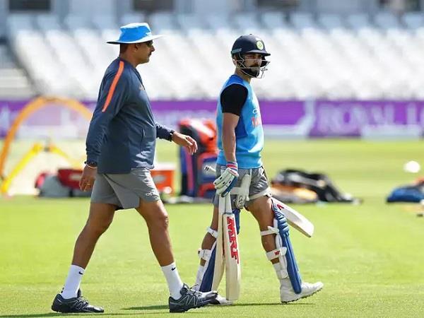 WATCH : वेस्टइंडीज के खिलाफ टी20 मैच से पहले भारतीय टीम अभ्यास में बहा रही जमकर पसीना 1