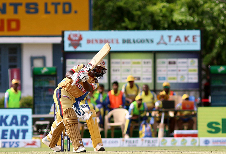 TNPL19- अश्विन की धीमी बल्लेबाजी से टीम के फाइनल में पहुंचने का सपना अधुरा, विजय शंकर की टीम ने बनाया फाइनल में जगह 2