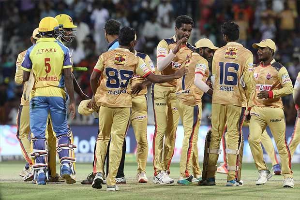 TNPL19- अश्विन की धीमी बल्लेबाजी से टीम के फाइनल में पहुंचने का सपना अधुरा, विजय शंकर की टीम ने बनाया फाइनल में जगह 9
