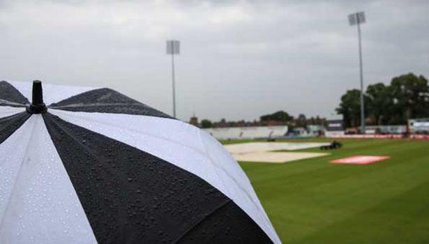 दिलीप ट्रॉफी 2019: बारिश की भेंट चढ़ा इंडिया ब्लू और इंडिया ग्रीन का मुकाबला, इन्होने दिखाया शानदार खेल 5