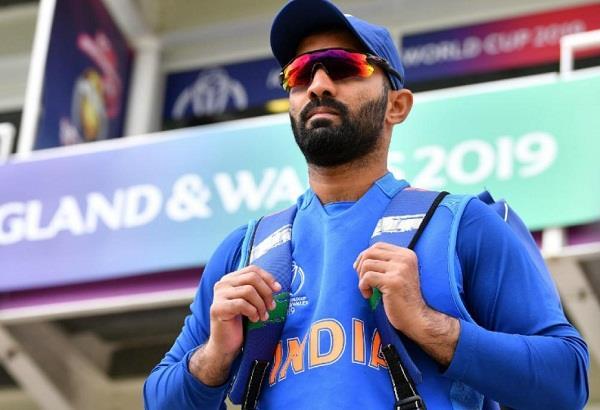विजय हजारे ट्रॉफी के लिए तमिलनाडु के कप्तान बने दिनेश कार्तिक 4