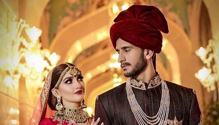 हसन अली ने अपनी पत्नी समीया और दोस्त शादाब खान से किया कभी न तोड़ने वाला ये खास वादा 2