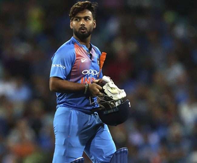 भारत बनाम वेस्टइंडीज: गौतम गंभीर ने बताया, दूसरे टेस्ट मैच में ऋषभ पंत और रिद्धीमान साहा में से किसे मिलना चाहिए मौका 1