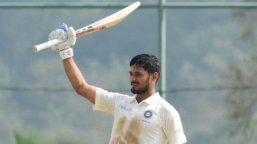 10 खिलाड़ी जो घरेलू क्रिकेट में बना रहे हैं रन, लेकिन नहीं मिल रहा भारतीय टीम में मौका 5