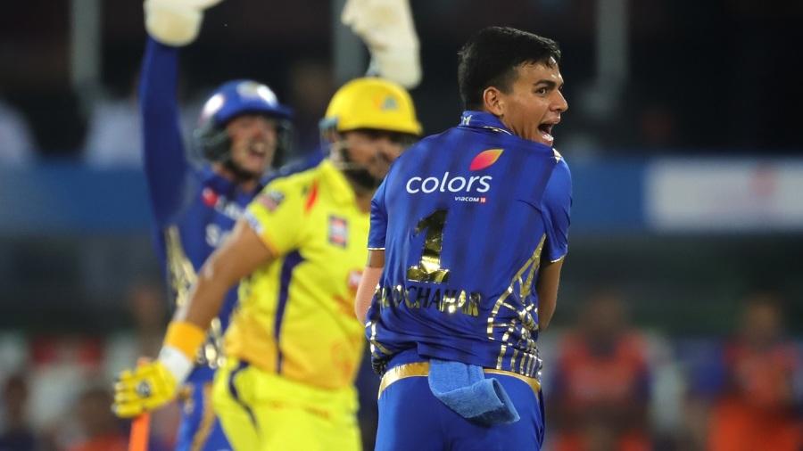 आईपीएल 2021 में मुंबई इंडियंस बनाम चेन्नई सुपर किंग्स मैच को सबसे ज्यादा देखा गया 2