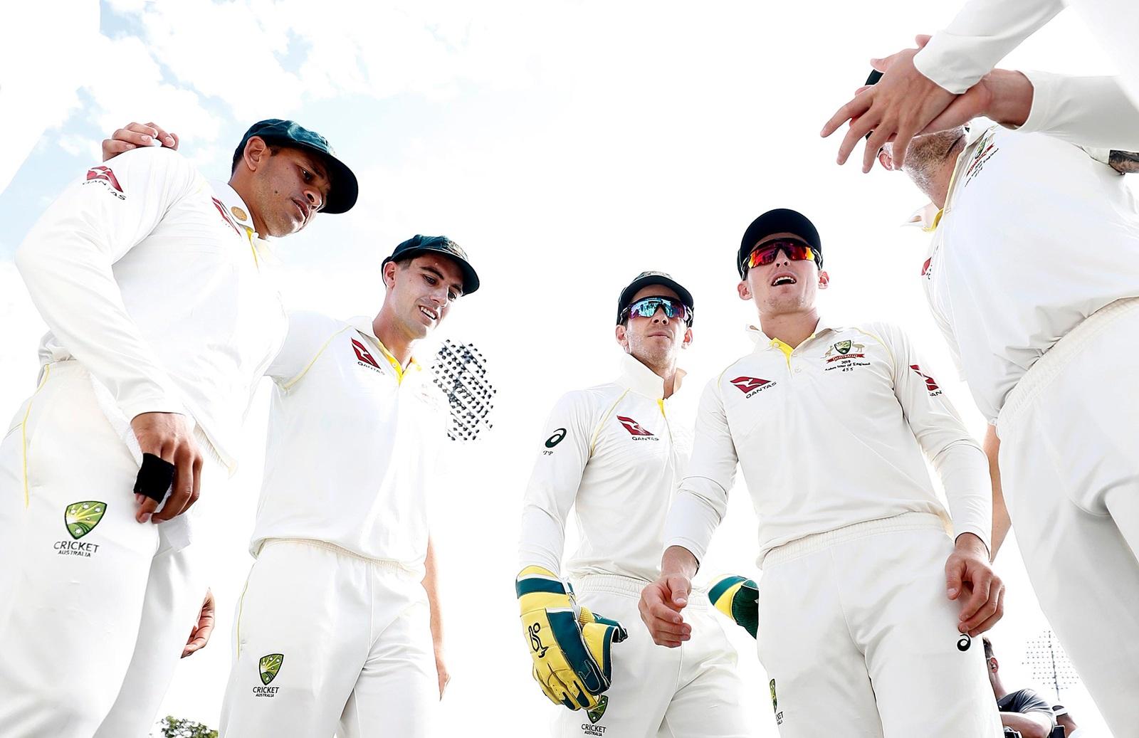ऑस्ट्रेलिया ने तीसरे टेस्ट की हार के बाद बदला अपना कप्तान, इस प्रकार है पूरी टीम 10