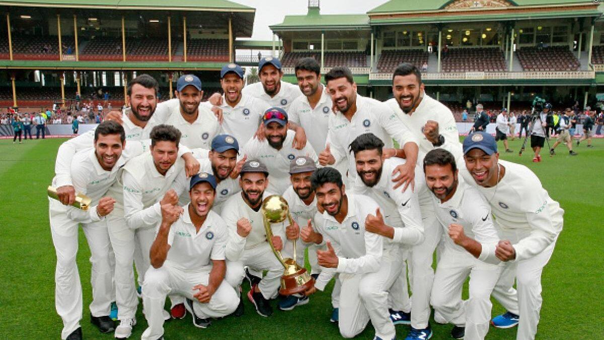 5 टीम जो आईसीसी टेस्ट चैंपियनशिप को अपने नाम कर सकती हैं
