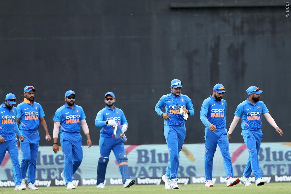 वेस्टइंडीज के खिलाफ अगर दूसरा वनडे भी हुआ रद्द तो भारत को होगा ये बड़ा नुकसान 5