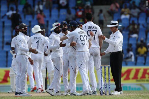 3 खिलाड़ी जिनकी जमैका टेस्ट में हो सकती है भारतीय टीम से छुट्टी 43