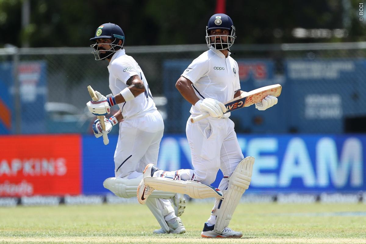 55 रनों की पारी खेलने वाले मयंक अग्रवाल ने कहा वेस्टइंडीज के इस गेंदबाज को खेलना हो रहा था मुश्किल 2
