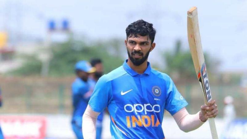 4 युवा भारतीय खिलाड़ी जो जल्द बना सकते हैं भारत के वनडे टीम में जगह 1