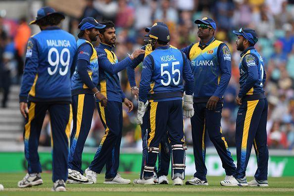 पाकिस्तान दौरे पर श्रीलंका के इन प्रमुख खिलाड़ियो ने जाने से किया मना 8