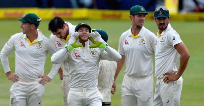 एशेज सीरीज: ऑस्ट्रेलिया के मार्नस लाबुस्चगने ने रचा इतिहास, ऐसा करने वाले पहले खिलाड़ी बने 3