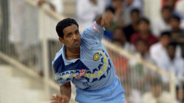 भारतीय गेंदबाजी