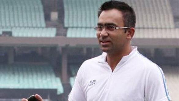 सबा करीम को बिहार क्रिकेट एसोसिएशन के प्रमुख से कानूनी नोटिस मिला 16