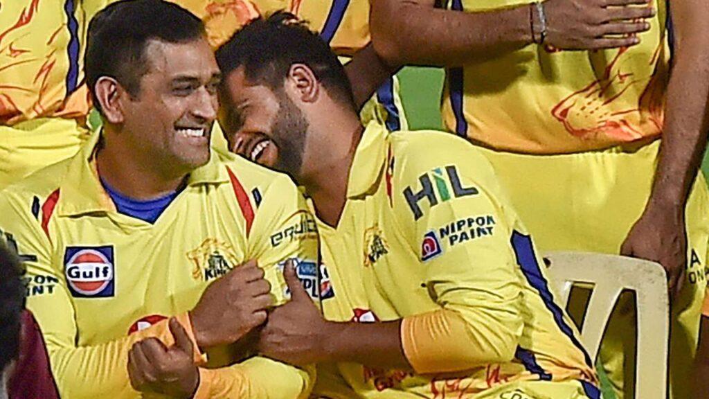 सुरेश रैना ने बताया, महेंद्र सिंह धोनी का सुबह 9 बजे से शाम 5 बजे तक का रूटीन 2
