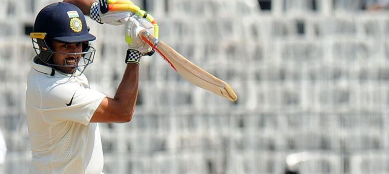 इंडिया रेड और इंडिया ब्लू के बीच मैच हुआ ड्रा घोषित, करुण नायर ने दूसरी पारी में बनाए 166 रन 2