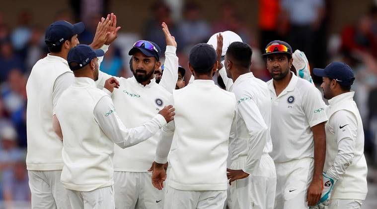 विश्व टेस्ट चैंपियनशिप