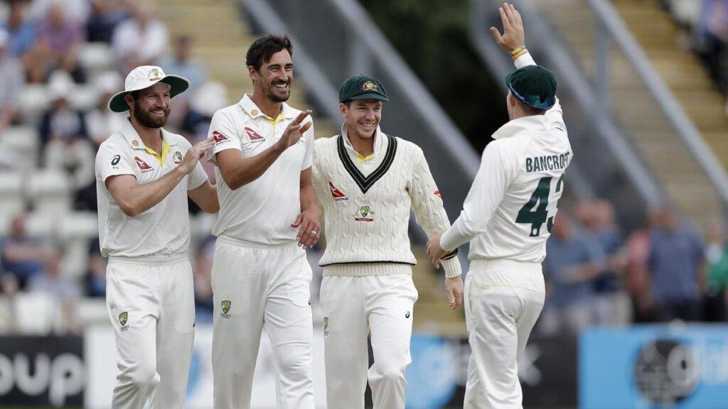 एशेज सीरीज, दूसरा टेस्ट: ऑस्ट्रेलिया ने घोषित किए संभावित 12 खिलाड़ी, बड़े नाम की छुट्टी 1