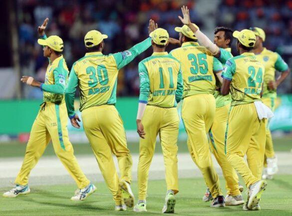 TNPL19- लाइका कोवाई किंग्स ने काराईकुडी कालाई को 15 रन से दी मात, इन खिलाड़ियों ने दिखाया अपना दम 36