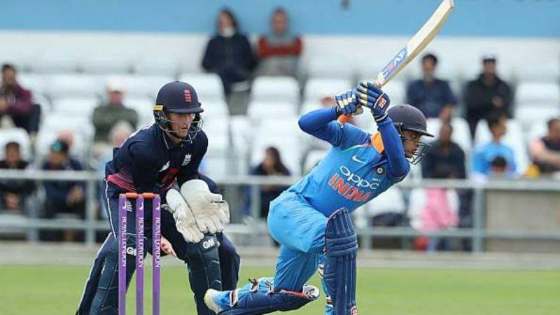 2023 विश्व कप तक रोहित शर्मा ने लिया संन्यास तो ये 5 खिलाड़ी ले सकते हैं उनकी जगह 2