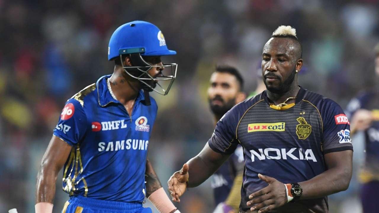 5 बल्लेबाज जो आईपीएल 2020 के दौरान लगा सकते हैं सबसे ज्यादा छक्के 7