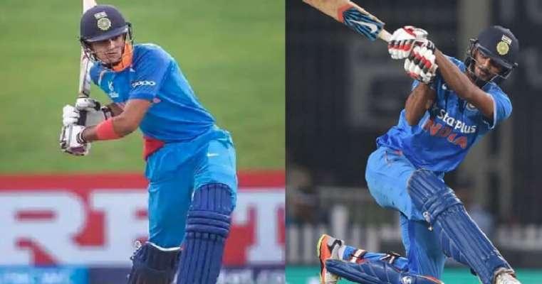 IND A vs SA A : अक्षर पटेल और शिवम दुबे की पारी के दम पर इंडिया ए ने खड़ा किया 327 रन का बड़ा स्कोर 15