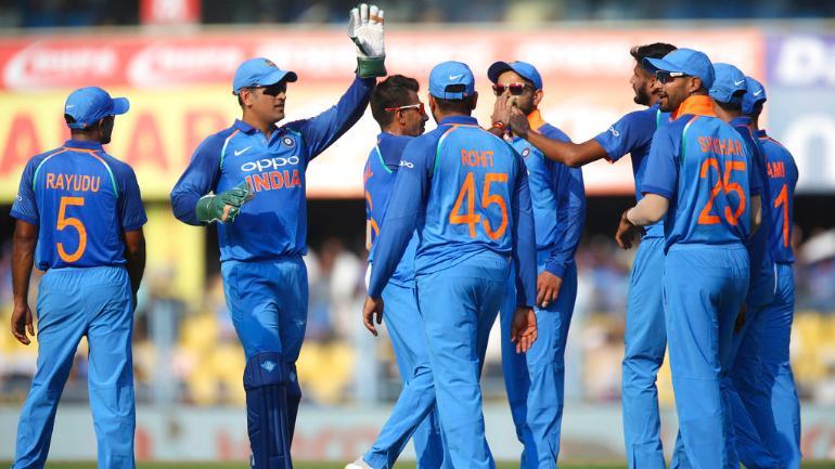 दक्षिण अफ्रीका ए के खिलाफ सीरीज से बाहर हुए विजय शंकर, इस भारतीय दिग्गज को मिली जगह 7