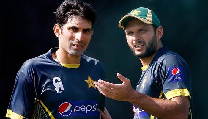 मिस्बाह उल हक़ बनेंगे पाकिस्तान टीम के नये मुख्य कोच, इस कदम से मिला संकेत 6