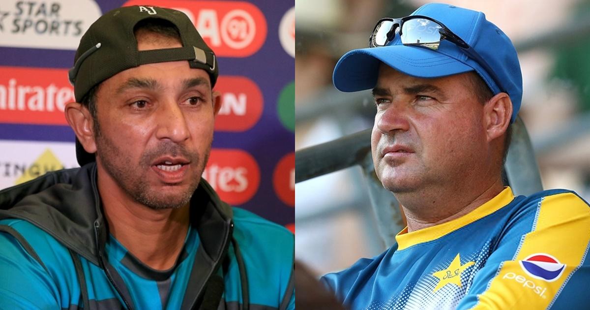 गेंदबाजी कोच रहे अजहर महमूद ने खोले पाकिस्तान ड्रेसिंग रूम के रहस्य, कप्तान के साथ होता था ऐसा सलूक 12
