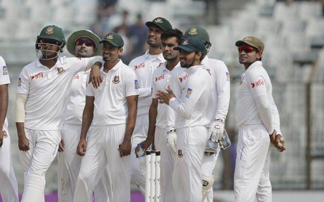 आईसीसी द्वारा बैन लगने के बाद भी बांग्लादेश दौरे पर आ रही जिम्बाब्वे, जानें वजह 2
