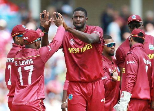 WI vs IND: हार के बाद बोले रोवमेन पॉवेल कहा अगर ICC से नहीं होती गलती तो भारत नहीं होता विजेता 1