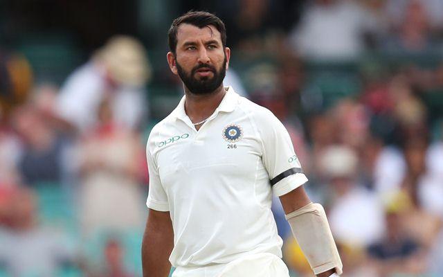 3 भारतीय खिलाड़ी जो टेस्ट क्रिकेट में चेतेश्वर पुजारा का बन सकते हैं विकल्प 8