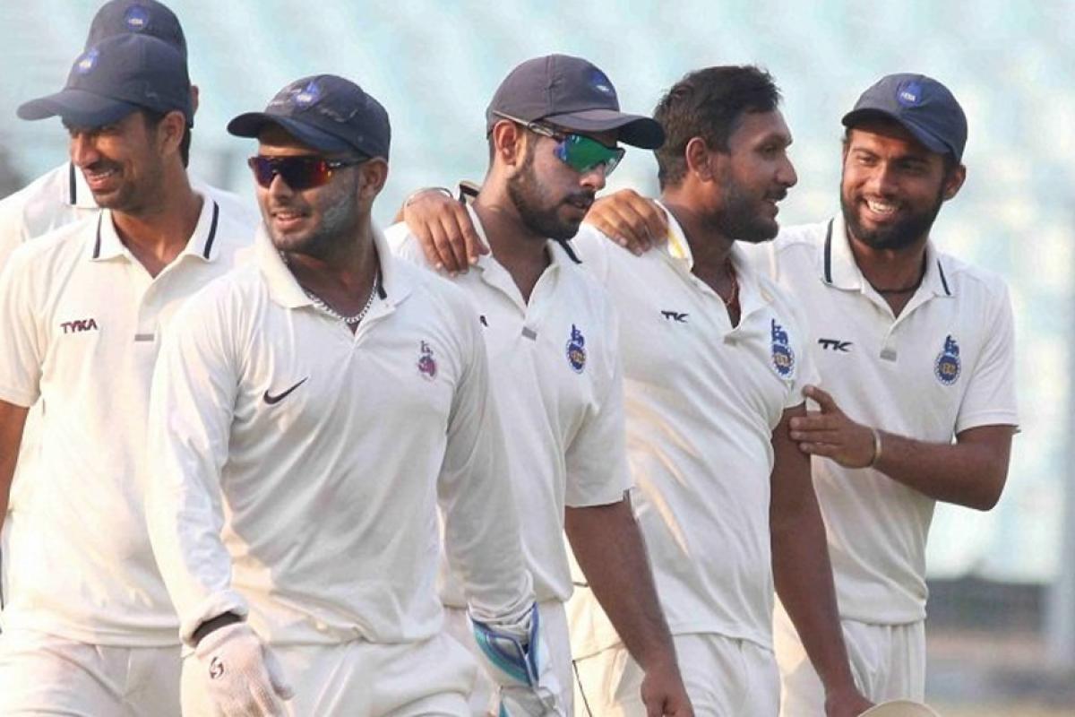 रणजी ट्रॉफी के नॉकआउट मैच में टीमों के पास रहेगा डीआरएस लेने का विकल्प 4