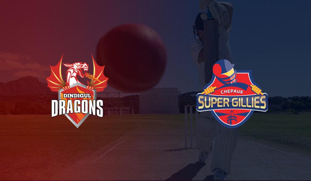 TNPL19- डिंगीगुल ड्रेगंस ने दूसरे क्वालिफायर मैच में मदुरई पैंथर्स को हराकर किया फाइनल में प्रवेश, चेपॉक सुपर गिलिज से होगी खिताबी जंग 1