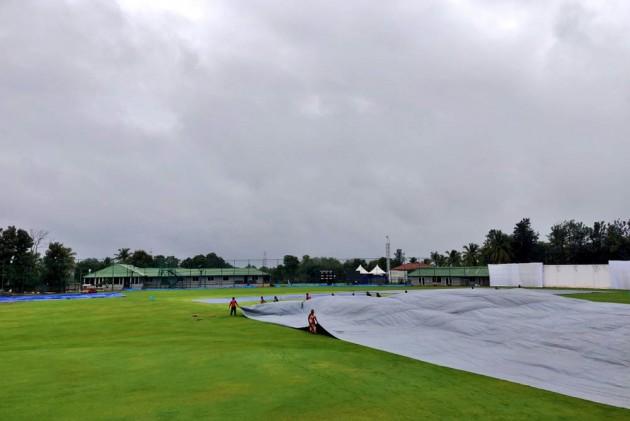 दिलीप ट्रॉफी 2019: बारिश की भेंट चढ़ा इंडिया ब्लू और इंडिया ग्रीन का मुकाबला, इन्होने दिखाया शानदार खेल 2