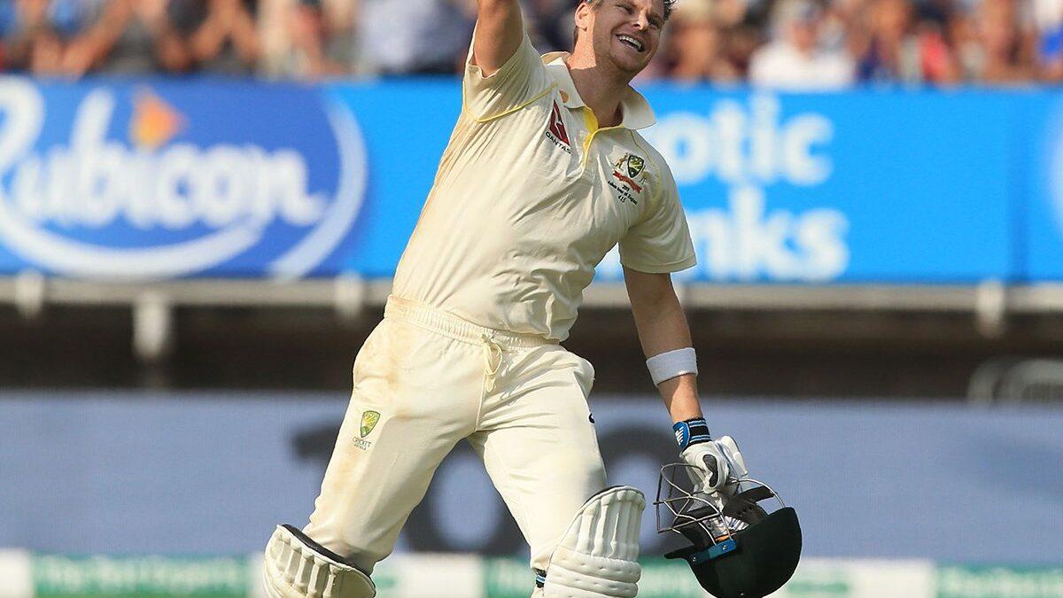 एशेज 2019: एजबेस्टन टेस्ट के पहले दिन स्टीव स्मिथ ने लगाई रिकार्ड्स की झड़ी, स्टुअर्ट ब्रॉड ने भी रचा इतिहास