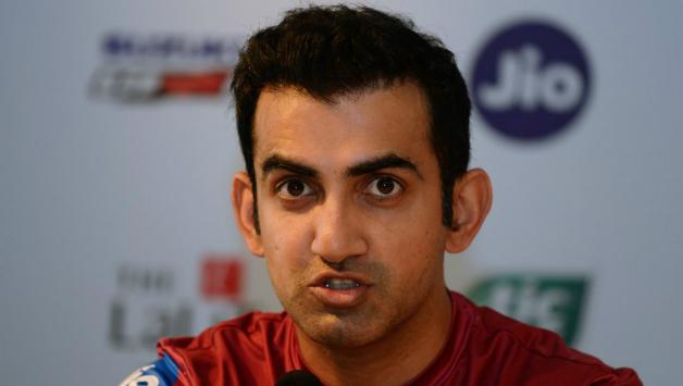जल्द आईपीएल फ्रेंचाइजी दिल्ली कैपिटल्स के को-ओनर बन सकते है गौतम गंभीर : REPORT 1