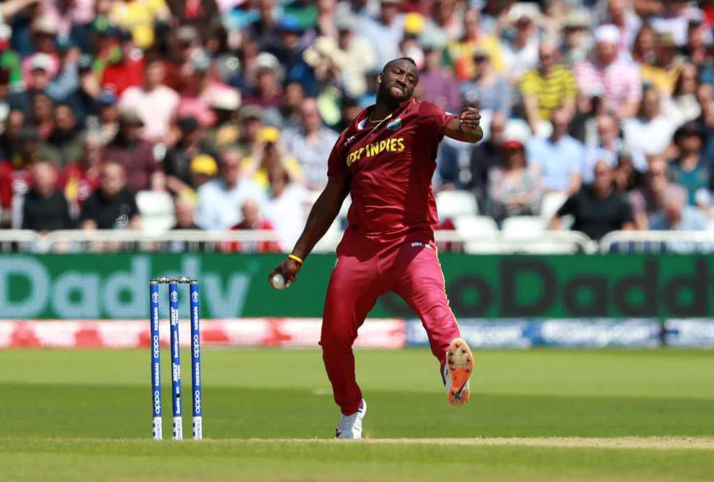 आंद्रे रसेल ने क्रिकेट के इस फ़ॉर्मेट को ओलंपिक में शामिल करने की उठाई मांग 6