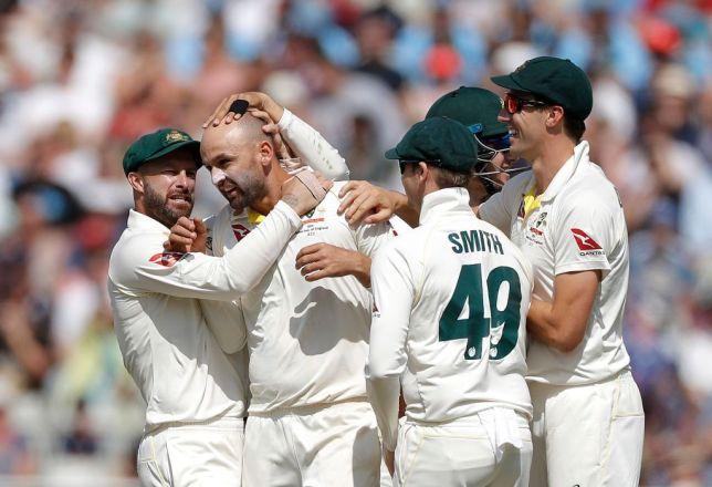 एशेज सीरीज, दूसरा टेस्ट: ऑस्ट्रेलिया ने घोषित किए संभावित 12 खिलाड़ी, बड़े नाम की छुट्टी 3