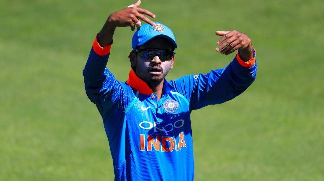 5 युवा खिलाड़ी जो भविष्य में भारतीय टीम का कप्तान बन सकते हैं 12