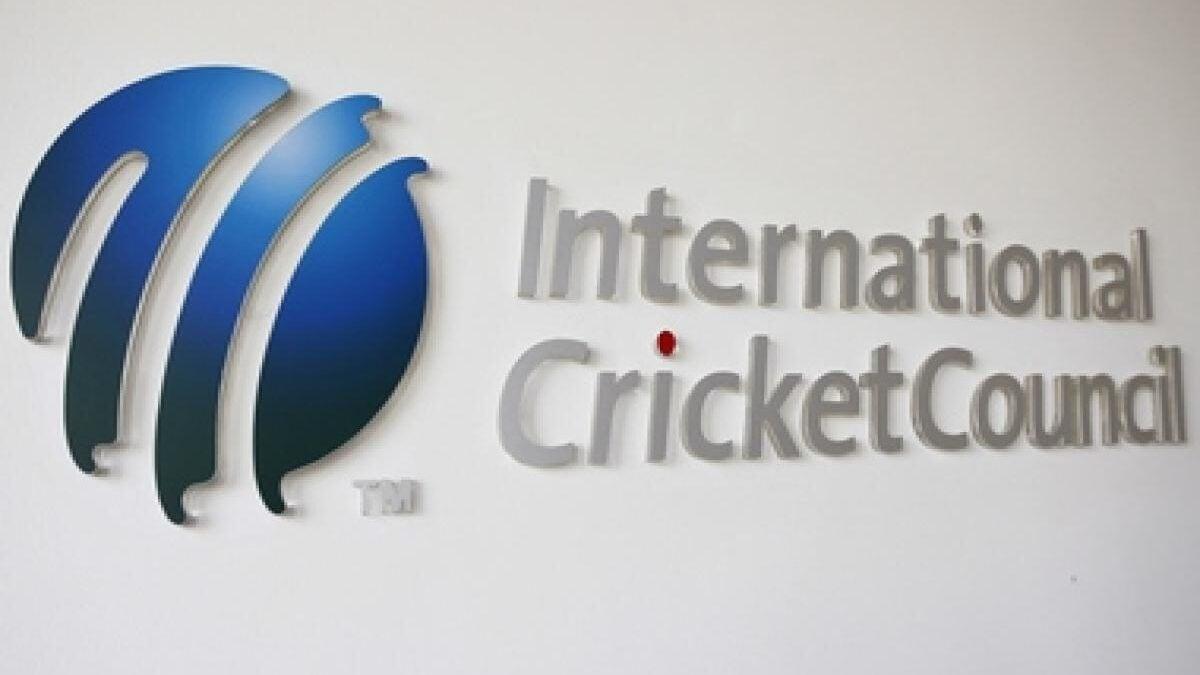 कोरोना वायरस के बाद क्रिकेट शुरू करने के लिए आईसीसी ने जारी किया गाइडलाइन, पालन करने होंगे ये नियम