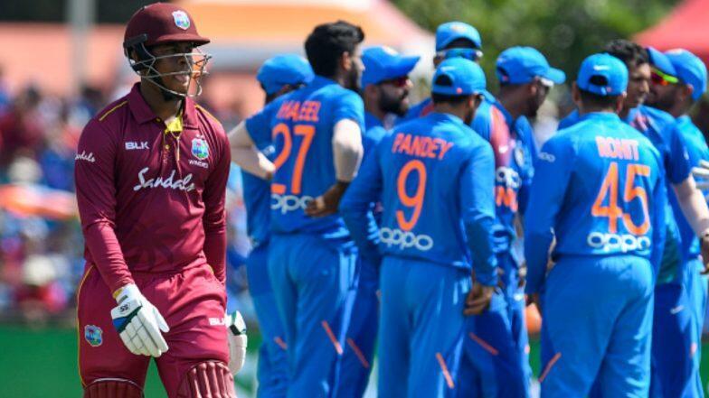 भारत से मिली लगातार तीसरी हार के बाद खुद पर संयम नहीं रख सके कप्तान कार्लोस ब्रेथवेट, कही ये बात 2