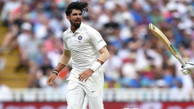 भारतीय टीम के तेज गेंदबाज ईशांत शर्मा अपने 100 टेस्ट को लेकर सोचते हैं कुछ ऐसा 1