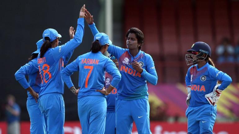 आईसीसी ने घोषित की महिला वनडे और टी-20 रैंकिंग, भारत को मिला ये स्थान 3