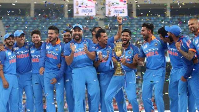 बीसीसीआई ने पीसीबी को दी बड़ी चेतावनी, पाकिस्तान में हुआ एशिया कप तो नहीं खेलेगी भारतीय टीम 8