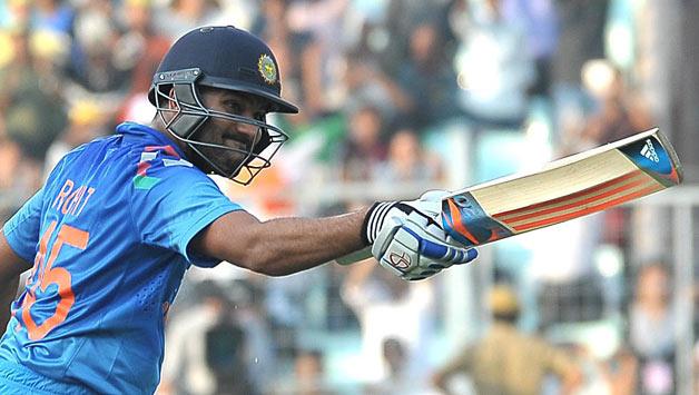 ये पांच युवा भारतीय बल्लेबाज रखते हैं रोहित शर्मा के 264 के स्कोर को रिकॉर्ड तोड़ने का माद्दा 8