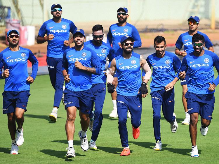 5 पूर्व भारतीय खिलाड़ी जो आने वाले समय में बन सकते हैं टीम इंडिया के मैनेजर 1