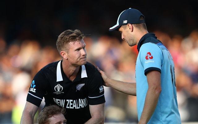 आईसीसी ने बदला सुपर ओवर में बाउंड्री से जीत वाला नियम, जिमी निशम ने ट्वीट कर उड़ाया मजाक 6